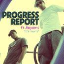 I'm Yours (feat. Mayaeni) - Single thumbnail