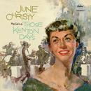 June Christy Recalls Those Kenton Days (Remastered) thumbnail