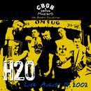 Cbgb Omfug Masters: Live 8/19/02, The Bowery Collection thumbnail