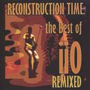 Reconstruction Time: The Best of iiO Remixed (feat. Nadia Ali) thumbnail