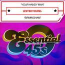 Your Handy Man / Birmingham (Digital 45) thumbnail