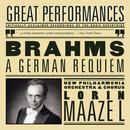 Brahms: Ein Deutsches Requiem/A German Requiem thumbnail