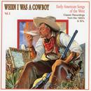 When I Was A Cowboy, Volume 2 thumbnail