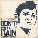 Didn't It Rain & Other Favorites (Digitally Remastered) thumbnail