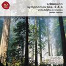 Schumann: Symphonies Nos. 2 & 4 thumbnail