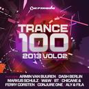 Trance 100 - 2013, Vol. 2 thumbnail