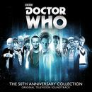 Doctor Who - The 50th Anniversary Collection (Original Television Soundtrack) thumbnail