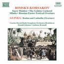 Rimsky-Korsakov: Snow Maiden / Glinka: Overture thumbnail
