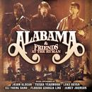 Alabama And Friends Live At The Ryman thumbnail