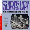 Surf's Up! - The Challengers On TV thumbnail