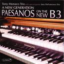 A New Generation: Paesanos On The New B3 thumbnail