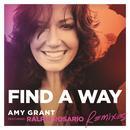 Find A Way (Remixes) (Single) thumbnail