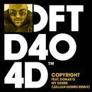 My Desire (DJullian Gomes Remix) (Single) thumbnail