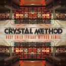 Busy Child (Future Method Remix) (Single) thumbnail