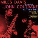 Miles Davis Feat John Coltrane - At Their Best Vol 1 thumbnail