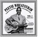 Peetie Wheatstraw Vol. 1 1930-1932 thumbnail