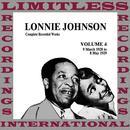 Lonnie Johnson Vol. 4 (1928 - 1929) thumbnail