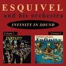 Infinity In Sound, Volumes 1 & 2 (Bonus Track Version) thumbnail