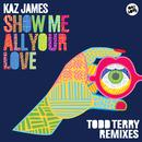 Show Me All Your Love (Todd Terry Remixes) thumbnail