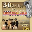 Banda Lamento Show De Durango 30 Exitos Disco 3 thumbnail