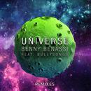 Universe (Remixes)  thumbnail