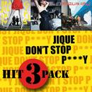 Jique Hit Pack- EP thumbnail