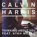Thinking About You (Remixes) thumbnail