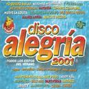Disco Alegría 2001 thumbnail