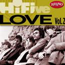 Rhino Hi-Five: Love [Vol. 2] thumbnail