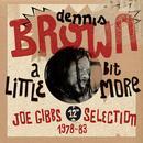 """A Little Bit More: Joe Gibbs 12"""" Selection (1978-83) thumbnail"""