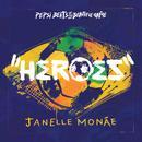 Heroes (Pepsi Beats Of The Beautiful Game) (Single) thumbnail