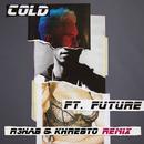 Cold (R3hab & Khrebto Remix) (Single) thumbnail