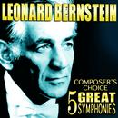 Composer's Choice - 5 Great Symphonies thumbnail