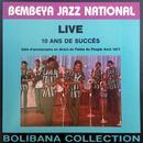 Live 10 Ans De Succès, Gala Au Palais Du Peuple En Avril 1971 (Bolibana Collection) thumbnail