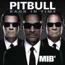 Back In Time Remixes thumbnail