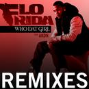 Who Dat Girl (feat. Akon) (Remixes) thumbnail