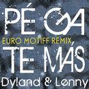 Pégate Más (Euro Motiff Remix) (Radio Single) thumbnail