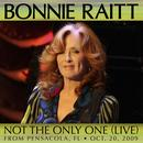 Not The Only One (Live From Pensacola, FL Oct. 20, 2009) (Single) thumbnail