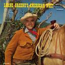 Lorne Greene's American West thumbnail