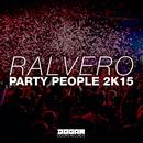 Party People 2K15 (Single) thumbnail