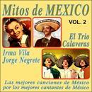 Mitos De México Vol. 2 thumbnail
