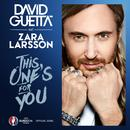 This One's For You (Official Song UEFA EURO 2016™) (Single) thumbnail