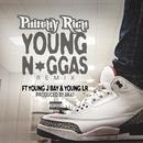 Young N*ggas (feat. J Bay & Young LR) (Remix) - Single thumbnail