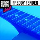 Country Masters: Freddy Fender (Live!) thumbnail