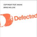 Bring Me Love (Single) thumbnail