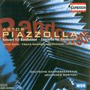 Piazzolla, A.: Bandoneon Concerto / Rota, N.: Concerto For Strings / Waxman, F.: Sinfonietta / Heiden, B.: Concertino For String Orchestra thumbnail