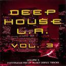 Deep House L.A., Vol. 3 thumbnail