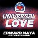 Universal Love (Feat. Andrea & Costi) (Single) thumbnail