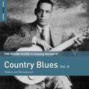 Rough Guide To Unsung Heroes Of Country Blues, Vol. 2 thumbnail