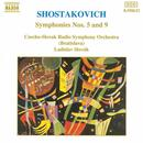 Shostakovich: Symphonies Nos. 5 & 9 thumbnail